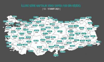 Ramazan ayında 22 ilde yeni kısıtlama gelebilir: Vaka artışlarının nedeni adı konmamış Türkiye mutantı mı?