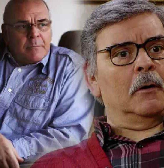 Rasim Öztekin'in kalp krizi geçirmeden 20 dakika önce yolladığı mesaj ortaya çıktı