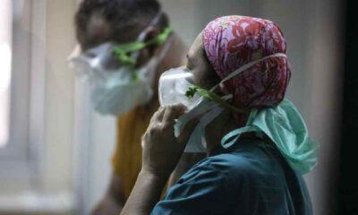 Sağlık meslek örgütlerinden 'Vakalar artarken önlemler gevşetiliyor' uyarısı