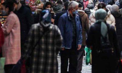 Salgının merkezi haline geliyor: Türkiye'nin yeni Wuhan'ı İstanbul