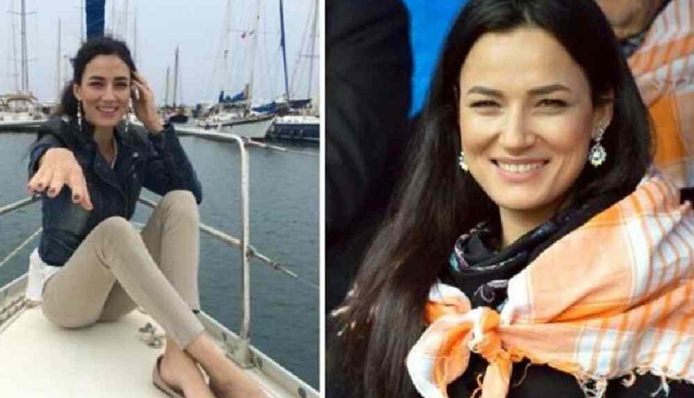 Türkiye eski güzeli Seda Sarıbaş kimdir, kaç yaşında, nereli? AKP 2021 MKYK  üyesi Seda Sarıbaş!