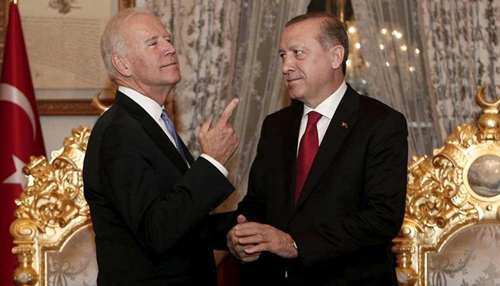 ABD Ulusal Güvenlik Danışmanı Sullivan'dan, Erdoğan-Biden görüşmesine dair açıklama