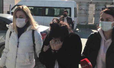 Sosyal medyada şehitlere hakaret ettiği iddia edilen Yonca B. gözaltına alındı