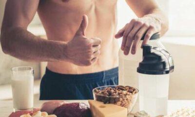 Sporcuların aşırı protein yemelerinin zararları var mıdır?