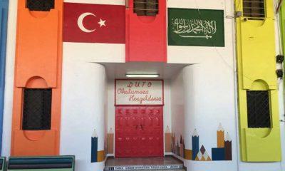 """""""Suudi Arabistan Türk okullarını kapattı"""""""