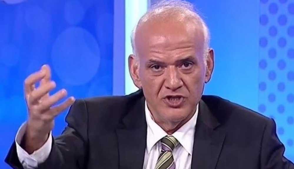 TFF, Ahmet Çakar'ın iddialarıyla ilgili İstanbul Cumhuriyet Başsavcılığına başvuruda bulundu