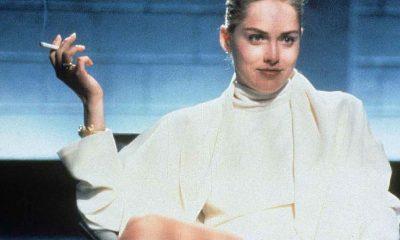 Temel İçgüdü'nün meşhur sahnesinde kandırıldığını söyleyen Sharon Stone: Başrol oyuncusuyla yatmamı istediler