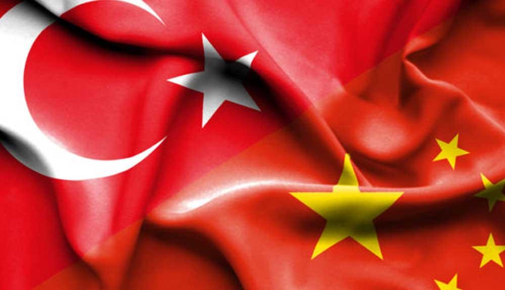 Türkiye ile Çin arasındaki anlaşma Cumhurbaşkanı kararı ile onaylandı
