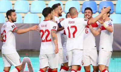 Türkiye - Letonya maçına seyirci alınmayacak!