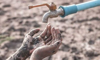UNESCO: 10 yıl içerisinde küresel su kıtlığı yaşanabilir