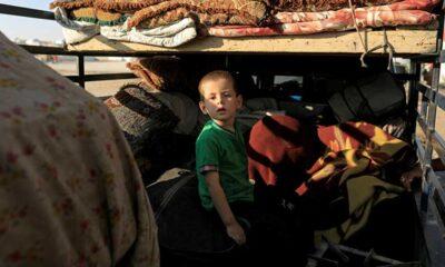 UNICEF: Suriye'de 10 yıldır süren savaşta yaklaşık 12 bin çocuk öldü ve yaralandı