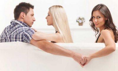 Uzmanlara göre bazı özelliklere sahip insanlar, aldatmaya daha yatkın!