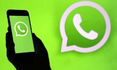 WhatsApp'ın yeni özelliğinin ekran görüntüsü sızdı