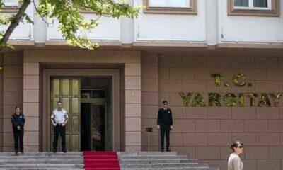Yargıtay, FETÖ davasındaki 25 sanık için ağırlaştırılmış müebbet hapis cezasını onadı