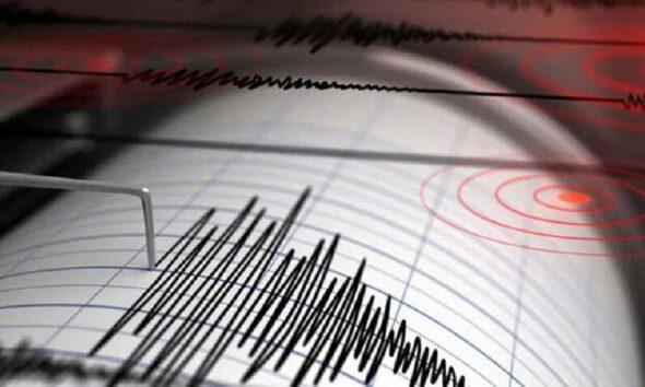 Girit Adası'nda 5 büyüklüğünde bir deprem daha!
