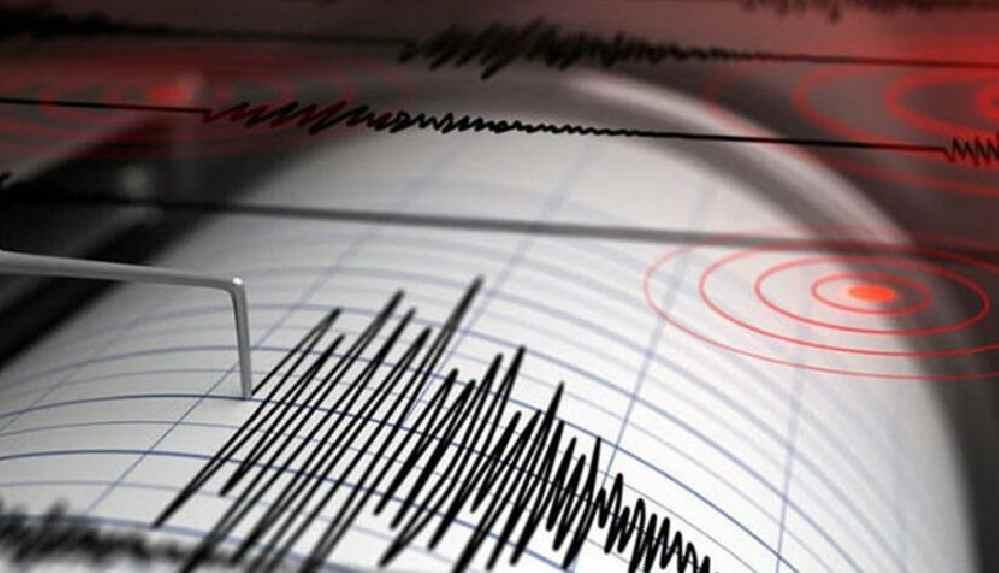 Şili'de 6,4 büyüklüğünde deprem meydana geldi