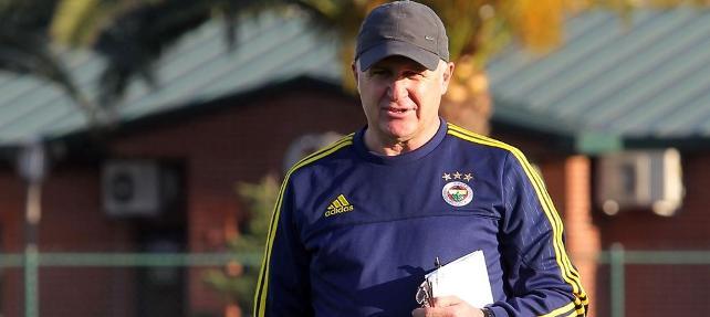 Fenerbahçe'ye sürpriz teknik direktör!
