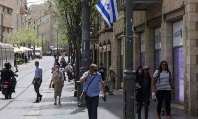 10 aydan sonra bir ilk: İsrail'de ilk kez Covid-19 kaynaklı ölüm gerçekleşmedi