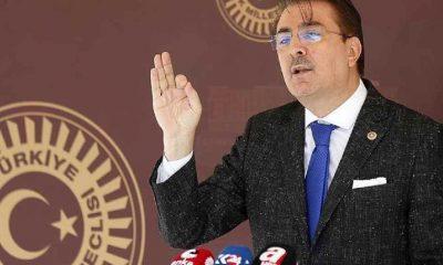 '2020'de rekor kırmışız' diyerek anlatan AKP'li Aydemir: 365 bin 533 esnaf işe başlama bildiriminde bulunmuş