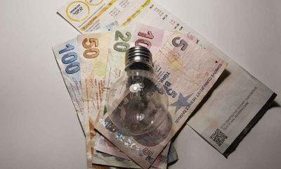 3,8 milyon elektrik faturası ödenemedi, abonelerin elektriği kesildi