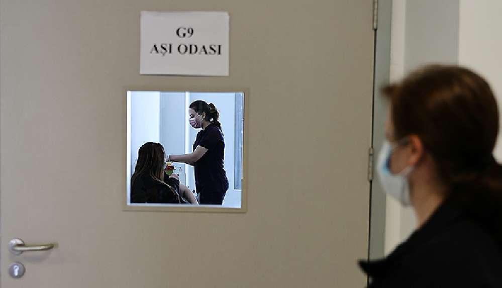 Türkiye'nin Covid-19'da toplumsal bağışıklık oranı açıklandı