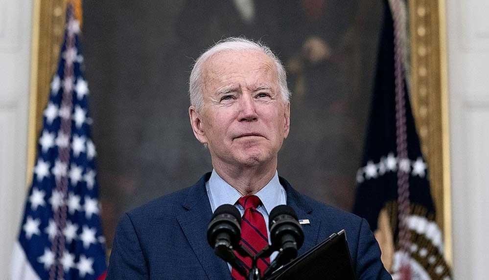 """ABD Başkanı Biden'den 'George Floyd' kararı sonrası açıklama: """"Sistematik ırkçılık, ülkemizin ruhunda bir lekedir"""""""