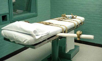 ABD'de bir katil, kurşuna dizilerek idam edilmeyi talep etti