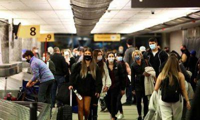 ABD'de maske zorunluluğu 23 eyalette kalktı