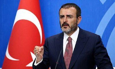 AK Partili Ünal: O Külliye bu aziz millete ait, Recep Tayyip Erdoğan'ın babasının malı değildir