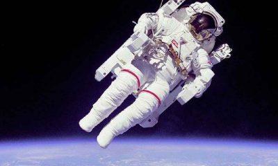 """AKP'li Fatih Belediyesi'nden uzay etkinliği: """"Astronot oluyoruz"""""""