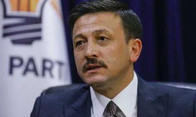 AKP'li Hamza Dağ: 128 milyar dolar kasada, havaya mı uçtu?