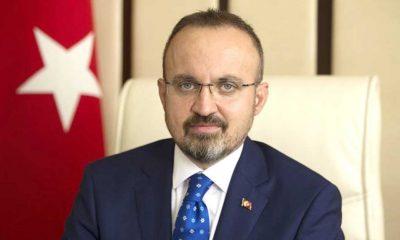 AKP'li Turan: Erkan Oğur'a da isyan ediyorum, sorsanız devrimciler, sorsanız solcular