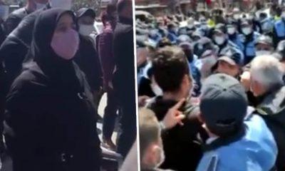 AKP'li belediyelerle 'halk ekmek' mücadelesi: Üsküdar'dan sonra Ümraniye'de de engellendi