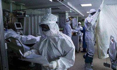 ATO Başkanı Karakoç: Dün Ankara'da bir hastamızı yatırmak için yer bulamadık, hastamız 12 saat boyunca sedyede kaldı