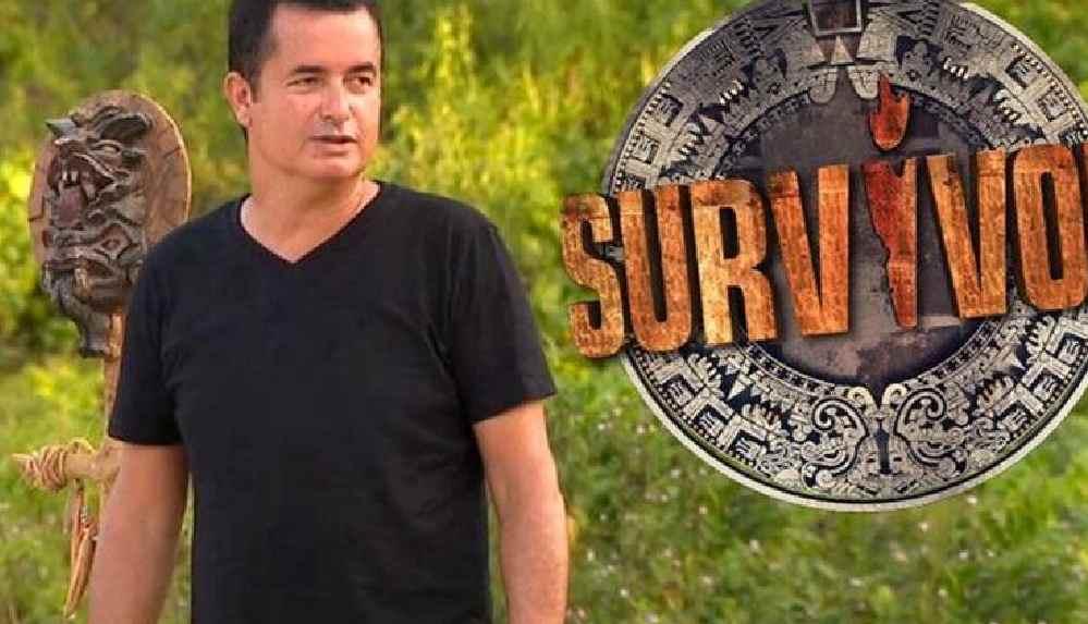 Acun Ilıcalı'dan Survivor yarışmacılarına ceza