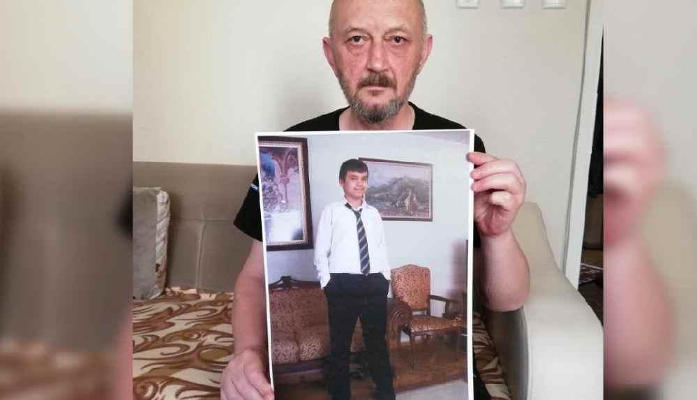 İktidar katilleri, tecavüzcüleri değil adalet arayan acılı babayı yargılıyor