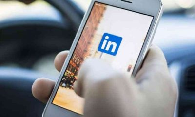 LinkedIn'de 500 milyon kişinin verileri çalındı