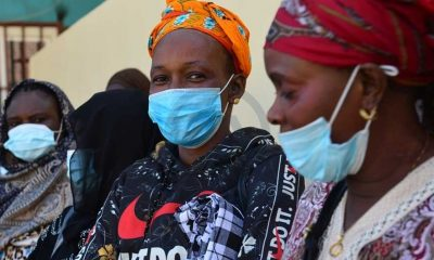 Afrika'da Kovid-19'dan ölenlerin sayısı 183 bini aştı