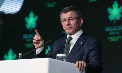 Ahmet Davutoğlu, 'Yanılmışım' notuyla AKP'den ayrılış süreci videosunu paylaştı