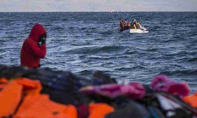 Akdeniz'de en az 100 sığınmacı yaşamını yitirdi