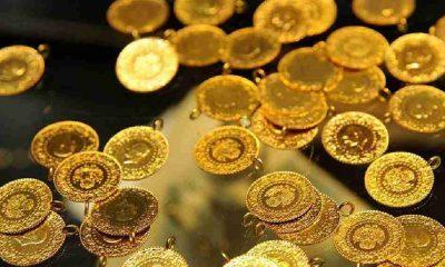 Altının gram fiyatı 461 lira seviyesinden işlem görüyor
