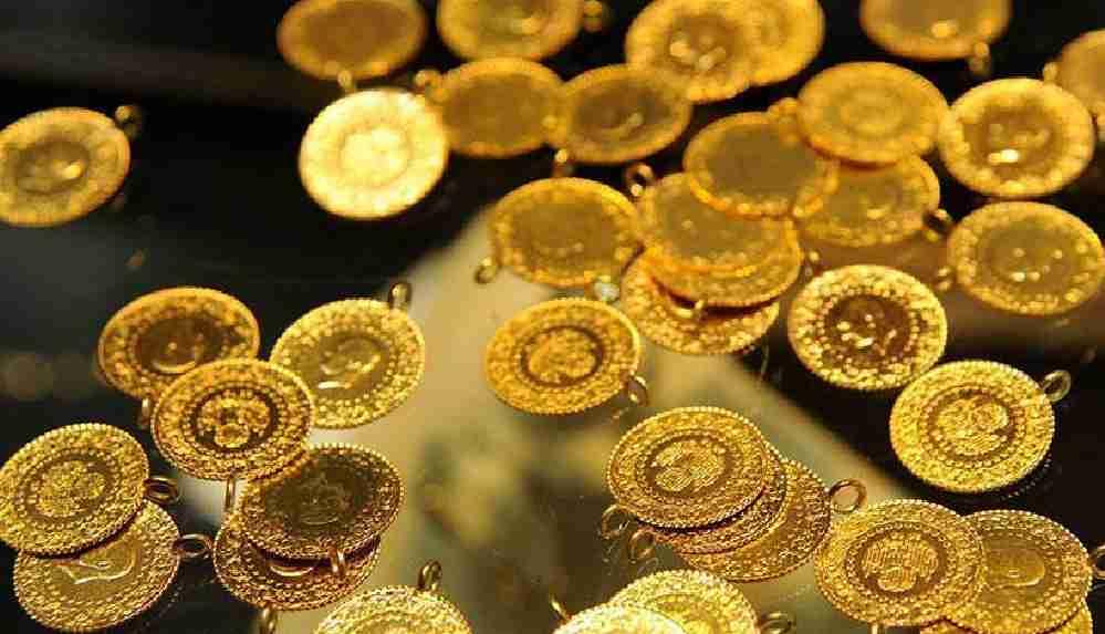 Altın fiyatları 11 haftanın zirvesinde