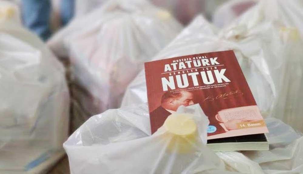 Son Dakika... MEB'den Mersin'deki Nutuk iddiasına soruşturma