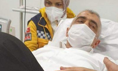 HDP'li Toğrul'dan Gergerlioğlu açıklaması: Vekilimiz korsanvari bir şekilde hastaneden kaçırıldı