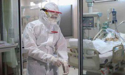 Ankara'da yoğun bakımlar doldu, hastalar koridorda bakılıyor
