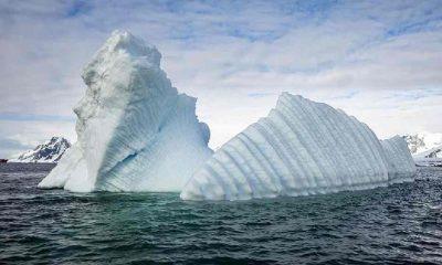 Antarktika'nın üçte birinden fazlası çökebilir