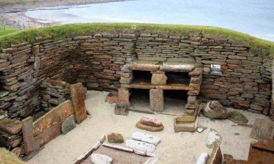 Arkeologlardan 5 bin yıllık parmak izi keşfi