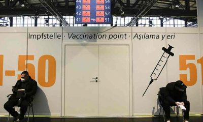 Aşısını yaptıran Almanya'dan Türkiye'ye gelebilecek ama Türkiye'den Almanya'ya gidemeyecek