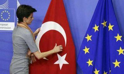 Avrupa Birliği ve Türkiye - AB İlişkileri araştırması sonuçları açıklandı