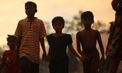 Avrupa'da son üç yılda 18 bin göçmen çocuk kayboldu